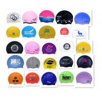 Quality OEM&ODM swim hat .profeeional factory for sale