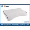 Buy cheap Super Comfort Customized Visco Memory Foam Massage Pillow , Density 45-50D from wholesalers