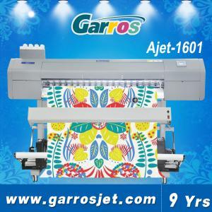 5ft digital inkjet printing machine for advertisment flex banner sticker vinyl machinery Manufactures