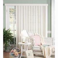 PVC Vertical Blind Manufactures