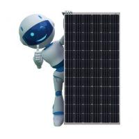 Stable Performance Polycrystalline Solar Panel With Advanced PECVD Technology Manufactures