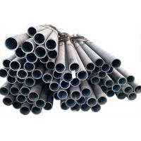 China ASTM A192 SA 192 Heat Exchanger Tubes / High Pressure Carbon Steel Boiler Tubes on sale
