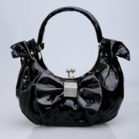 best selling leather lady fashion bag Manufactures