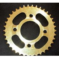 Motorcycle Sprockets Chain Wheel Manufactures