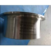 904L Duplex Stainless Steel Pipe Fittings Butt Welded Elbow Tee Cap Reducer Manufactures