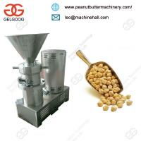 Best Quality Hummus Grinding Making Machine Processing Equipment with Low Price Manufactures