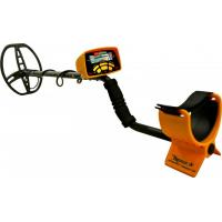 MD-6350 Underground Metal Detector , High Sensitive Diamond Detector Device