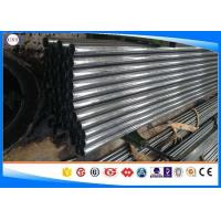 DIN 2391 Cold Rolled Steel Tube For Mechanical 34CrMo4 Alloy Steel Grade Manufactures