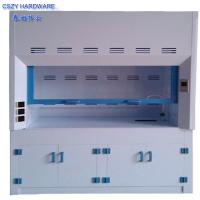 Quality 2018 durable service laboratory fume cupboard electrical lab equipment,lab fume hood for sale