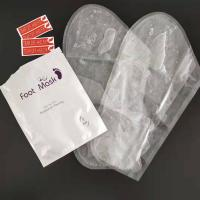 Care Health & Beauty Foot Peeling Mask Manufactures