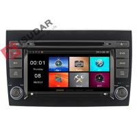 China 2007 - 2012 Fiat Bravo Car Stereo Multimedia Player System Wince System on sale