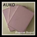 decorative ceiling gypsum board Manufactures