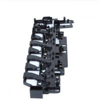 China Single / Multi Cavity Custom Plastic Injection Molding For Auto Spare Parts on sale