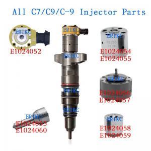 ERIKC CAT C9 245-3518 diesel injector parts 293-4067 spool valve 328-2577 middle plate control valve 387-9438 Manufactures