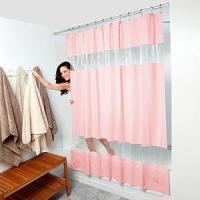 China PVC Shower Curtain (SC5001) on sale
