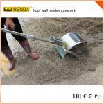 Waterproof Rok Cement Mixer , No Volumetric Concrete Mixer Small Size Manufactures