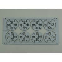 Custom 2 Layer Metal Core PCB Printed Circuit Boards with High Thermal Conductivity Manufactures