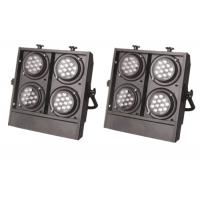 8CH High Brithness Stage Led Lights , 30° Optical Angle Dj Disco Lights Manufactures