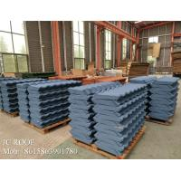CE Stone Coated Aluminum Roofing Step Tiles Sheet 1340x420mm With 8 Accosseries Manufactures