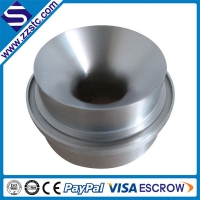China High Melting Point 2600℃ Mo1 Molybdenum Air Nozzle on sale
