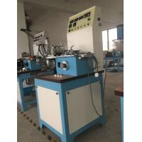 Automatic Adhesive Sticker label die cutting machine 200KG 1500W Manufactures