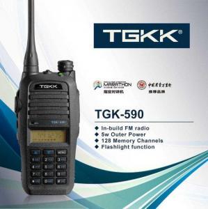 TGK590 Hot Sale UHF Handheld Radio Manufactures