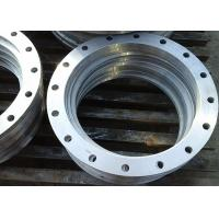 High Ductile Strength Aluminum Pipe Flange 6063 6066 6560 7005 7072 7075 Grade Manufactures