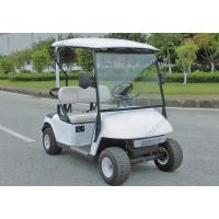 Portable Custom Electric Sightseeing Car 2 4 6 Seater Mini Golf Cart Shuttle Manufactures