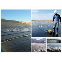 fish farm pond liner hdpe geomembrane Manufactures