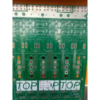 High Speed Metal Substrate PCB Design 4L Copper Base Plate Thicknes 1.80mm Manufactures