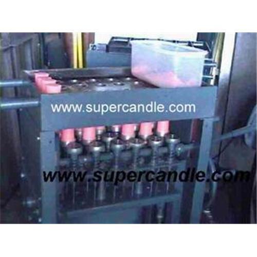 Quality Mini Votive Candle Making Machine, Votive Production Mould, Votive Manufacturing Mold for sale