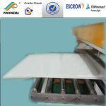 PVDF sheet 1000x2000mm Manufactures