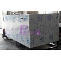 SUS304 Soft Drink Processing Line Industry Aerated Water Freezing Tank 0 - 5 ℃ Manufactures