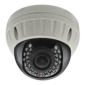 "5.0 Megapixel IP full HD CCTV Surveillance Camera 1/2.5"" CMOS , Progressive Scan Manufactures"