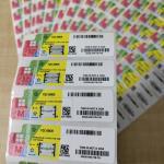 Lifetime Activation Online Indows 10 Pro OEM Key COA Sticker Multiple Languages Manufactures