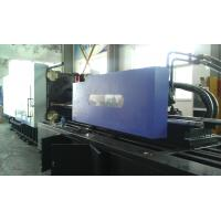 Large Toggle PVC Injection Molding Machine, Automatic Adjustment System HW1800-1800Ton Manufactures