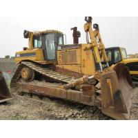 Used CAT D8R Bulldozer for sale Manufactures