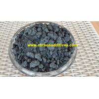 China 1.5% Max Fe2o3 Black Silicon Carbide 0 - 15mm With SGS Certificate on sale
