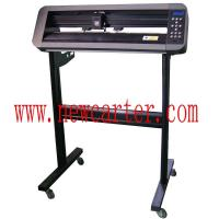 China CS630 Graphic Cutting Plotter Creation Vinyl Cutter With Laser Point Vinyl Sticker Cutters on sale