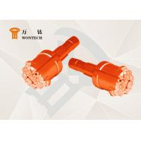 Geothermy Drilling Ring Bit Drilling System Match Different Drill Rigs Manufactures