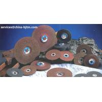6×1/8×7/8 Grinding Wheel Manufactures