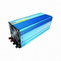 3000W DC AC pure sine wave inverter for solar home system and inverter solar Manufactures