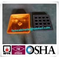 CE Drum Spill Containment Pallet for Chemical Storage , 2 Drum Tank Safety Spill Containments Manufactures