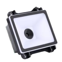 China OEM Fixed QR Code Barcode Scanner Engine USB RS232 Embedded 2D Barcode Scanner Module on sale