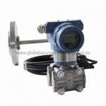 Diaphragm Sealed Pressure Transmitter, Flanged Manufactures