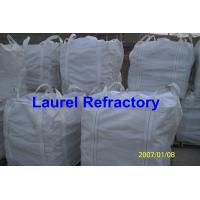 Wear Resistant Unshaped Refractory Plastic Castable For Construction Manufactures