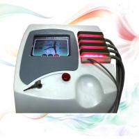 650nm Comfortable Lipo Laser Machine No Side Effect Convenient Diode for Body shaping Manufactures