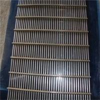 wedge wire screen (best offer)/johnson screens Manufactures