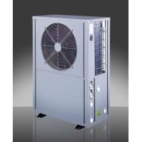 10.8 KW EVI low temperature air source heat pump for cooling and heating Manufactures