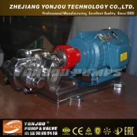 KCB thermal oil gear pump Manufactures